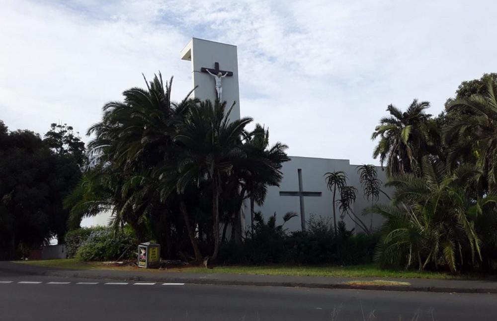 Blessed Sacrament Parish