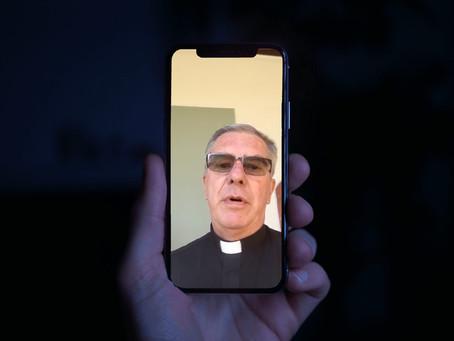Fr James Weekly Update – 16 October