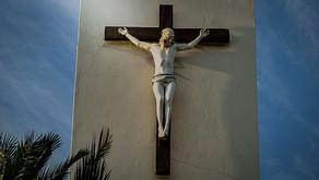 Sunday Bulletin - 4th Sunday of Easter Year B