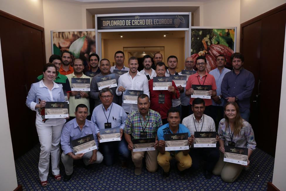 Cumbre Mundial de Cacao