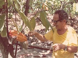 ¿Quién fue el creador del cacao CCN-51? Homero Castro Zurita, conózcalo