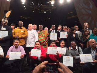 El cacao ecuatoriano una vez más es premiado en París