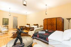 Modigliani room