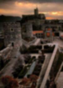 Крепость Рабат _ რაბათის ციხე _ Rabati C