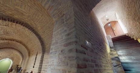 WIne Cellar Castle Entrance.png