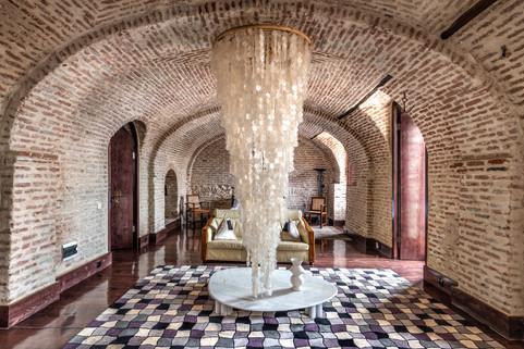 Armory Room, Tbilisi, Georgia