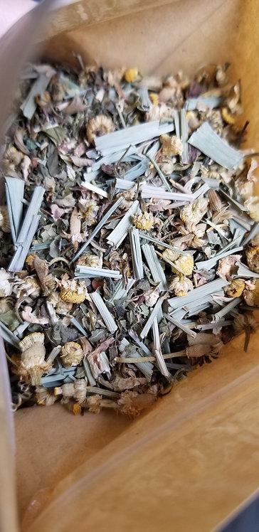 Gut Heal Herbal Tea Blend
