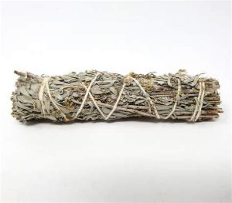 Frankincense & Myrrh Meditation Smudge