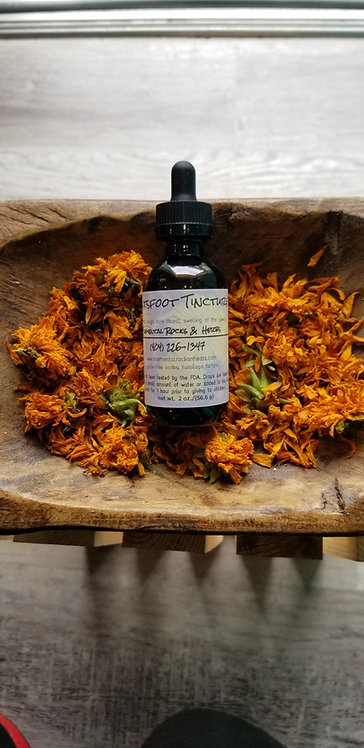 Coltsfoot Tincture