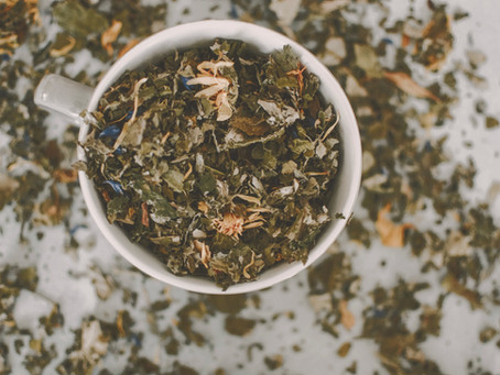 Herbal Tisane vs. Traditional Tea