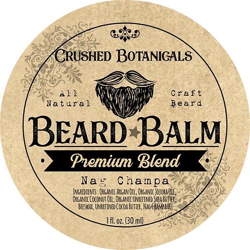 Nag Champa Beard Balm