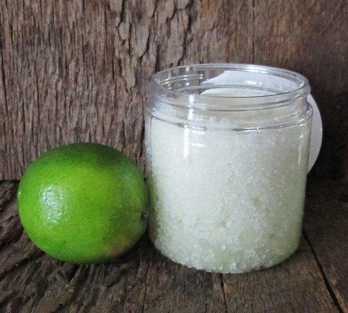 Sea Salt & Citrus Scrub
