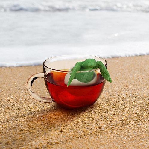 Under the Tea