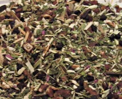 Happy Eyes Herbal Tea Blend