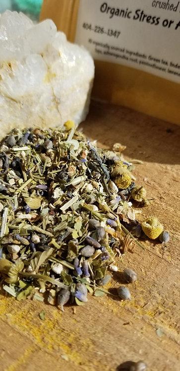 Stress Away Herbal Blend