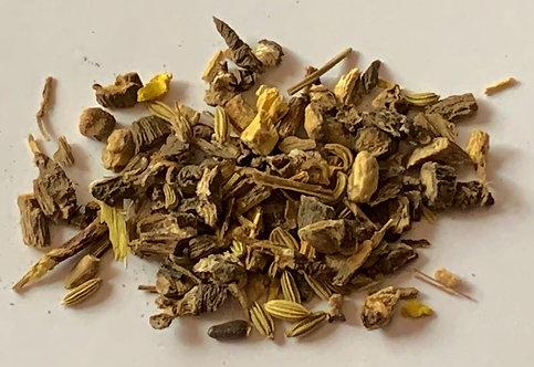 Infection Alternative Tea
