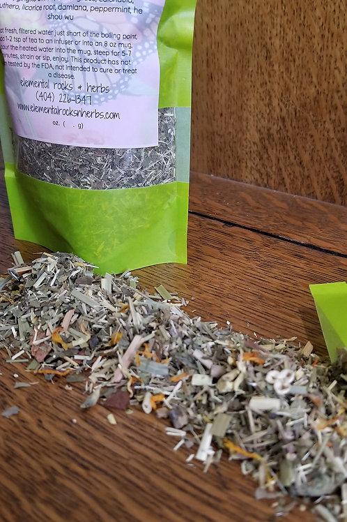 ADD/ADHD Medicinal Herbal Tisane