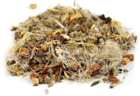 Sore Throat Herbal Tea Blend
