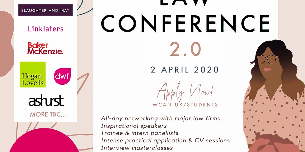 Law Conference 2.0