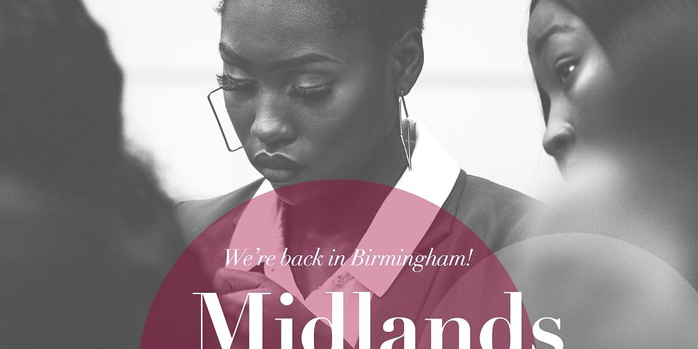Midlands Conference @ EY