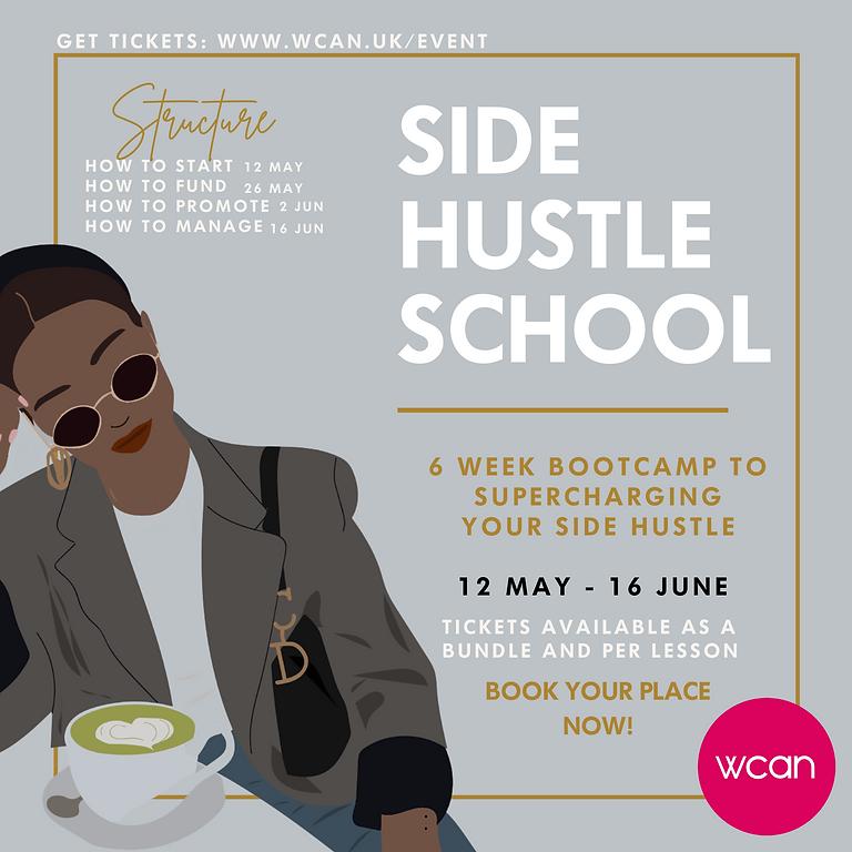 Side Hustle School!