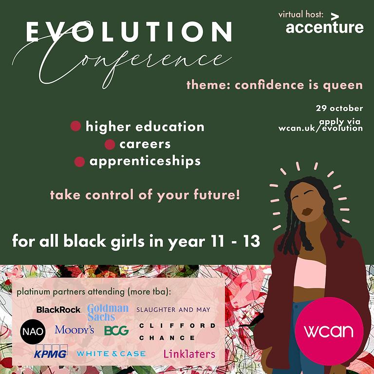 Evolution Conference 2020