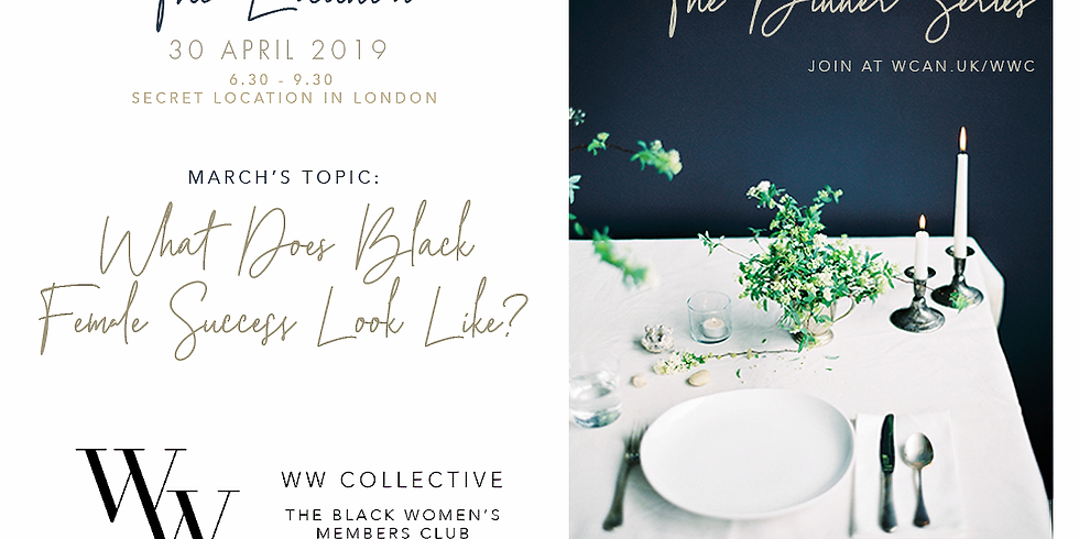 The WW Collective: The Launch
