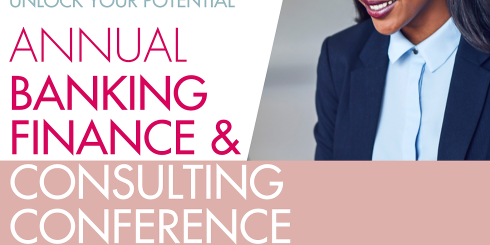 Annual Banking, Finance & Consulting Conference