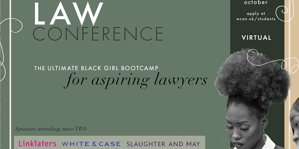 Annual Law Conference: Harnessing CONFIDENCE