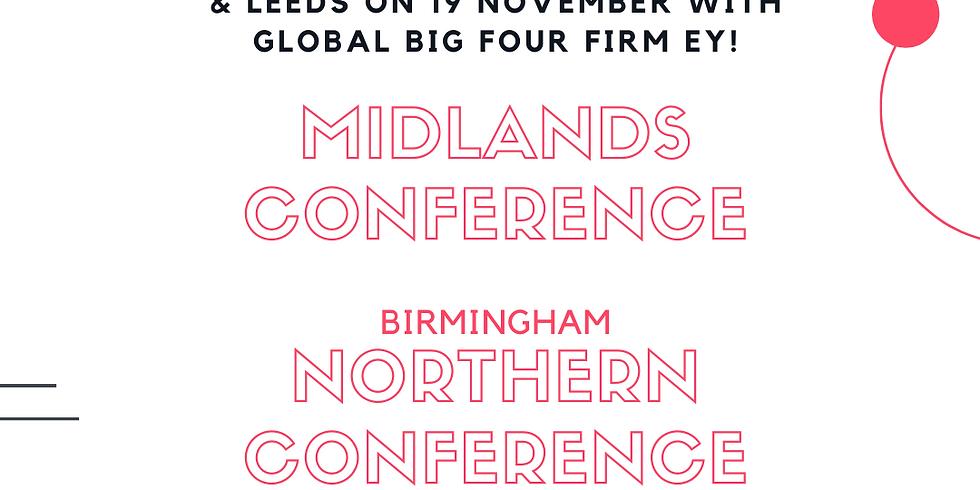 EY - Midlands Insight Day - Leeds