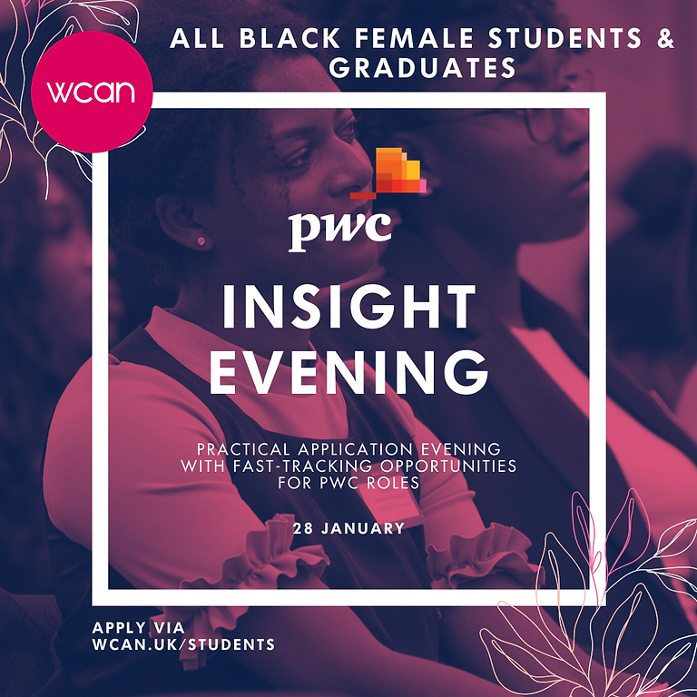 PwC Insight Evening