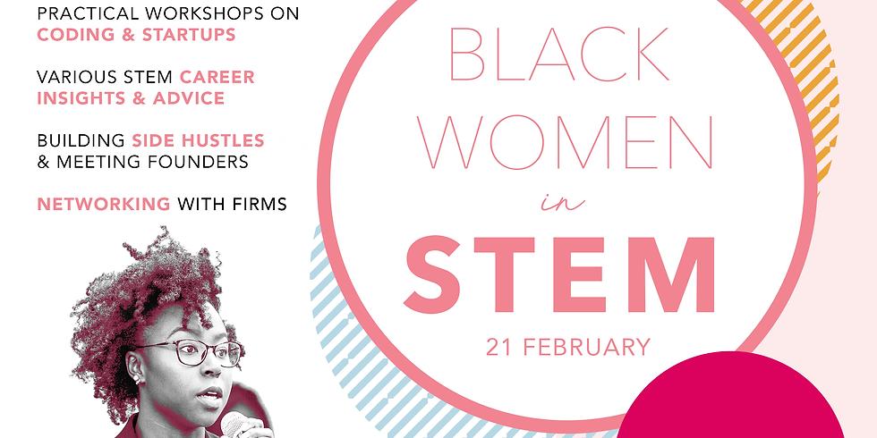Black Women in STEM - Accenture