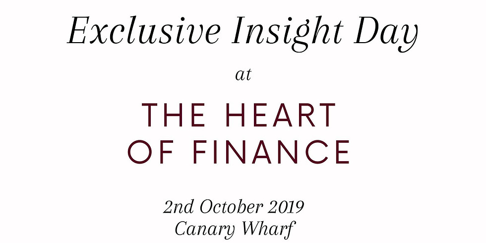 Fitch -  Insight Day for Women