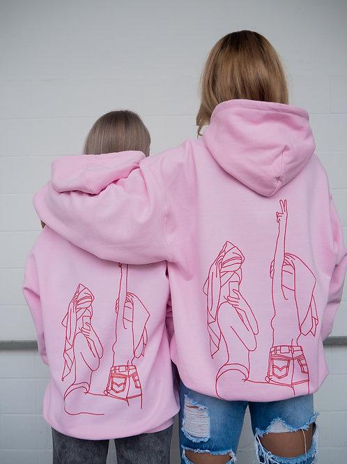Pink Baby | towel