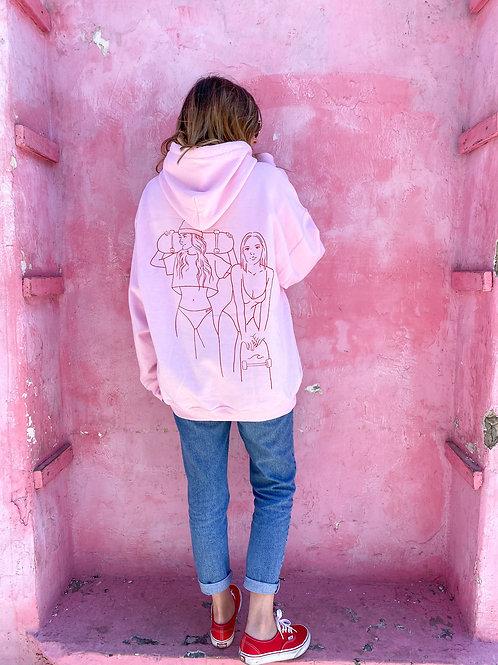 Pink Slavic | skate