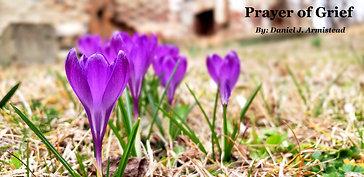 Prayer of Grief - Full Score & Parts