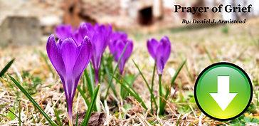Prayer of Grief - Full Score & Parts (Digital Download)
