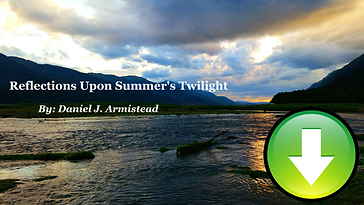 Reflections Upon Summer's Twilight - Full Score (Digital Download)