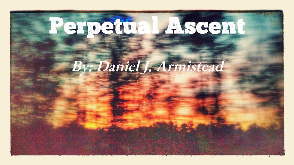 Perpetual Ascent - Full Score & Parts