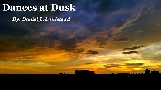 Dances at Dusk for Trumpet Ensemble