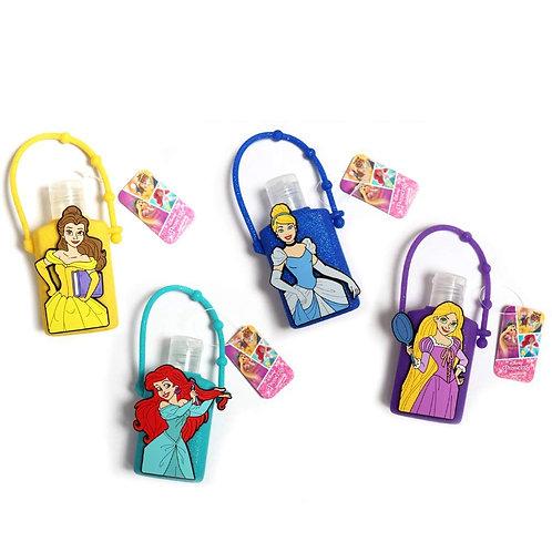 Disney Princess Hand Sanitizer - 4 Pack