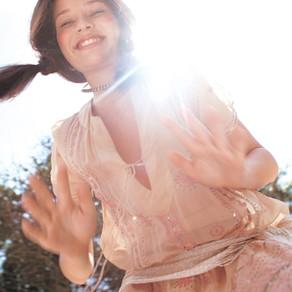 Descubre cómo ser una mujer sana y atractiva