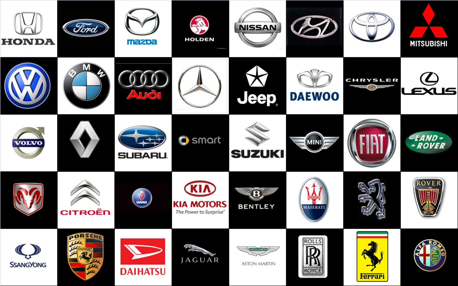 List Of Car Brands >> Car Brands List In India Jpg