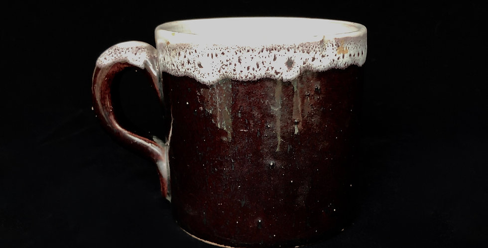 Cul noir Mug Cup