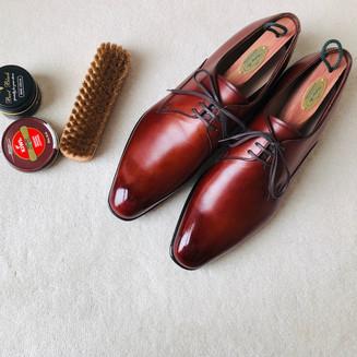 Reboot Shoeshine