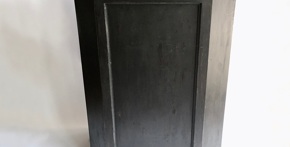 Black counter