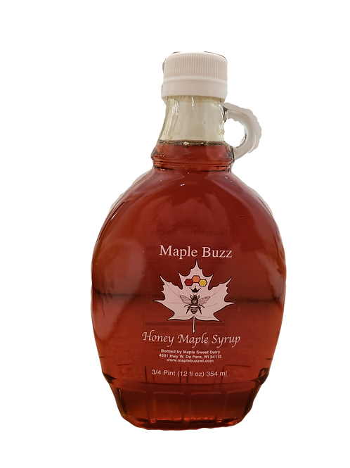Honey Maple Syrup
