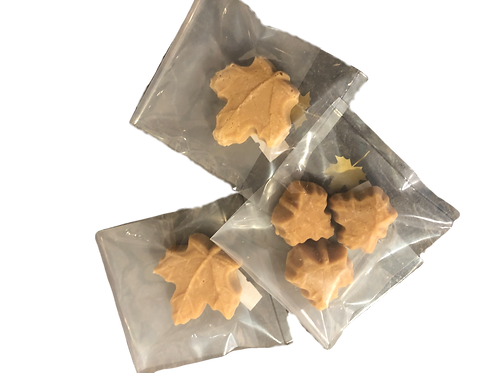 Pure Maple Candy