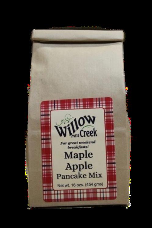 Willow Creek Pancake Mix