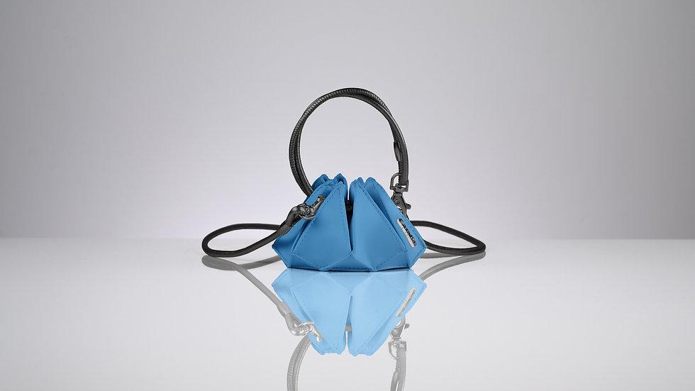 Rock mini blue topaz